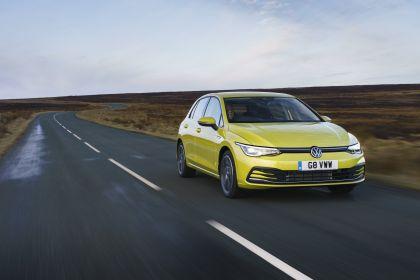 2020 Volkswagen Golf ( VIII ) Style - UK version 20