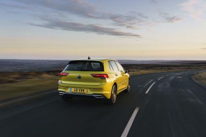 2020 Volkswagen Golf ( VIII ) Style - UK version 24