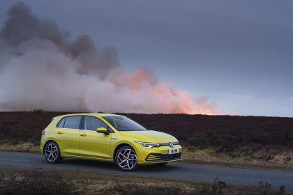 2020 Volkswagen Golf ( VIII ) Style - UK version 37