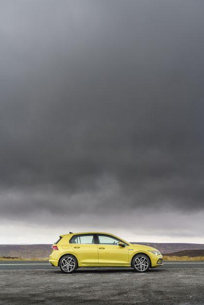 2020 Volkswagen Golf ( VIII ) Style - UK version 40