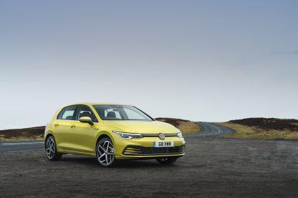 2020 Volkswagen Golf ( VIII ) Style - UK version 42