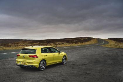 2020 Volkswagen Golf ( VIII ) Style - UK version 48