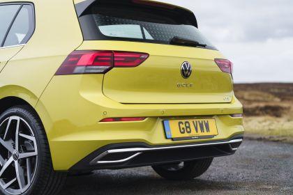 2020 Volkswagen Golf ( VIII ) Style - UK version 64
