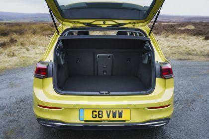 2020 Volkswagen Golf ( VIII ) Style - UK version 66