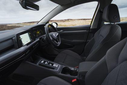 2020 Volkswagen Golf ( VIII ) Style - UK version 72