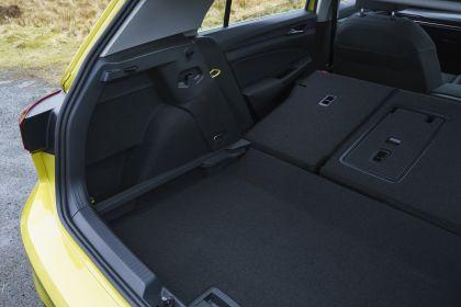 2020 Volkswagen Golf ( VIII ) Style - UK version 75