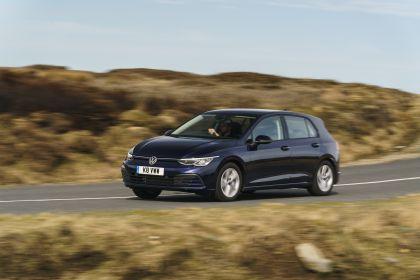 2020 Volkswagen Golf ( VIII ) Life - UK version 1