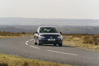 2020 Volkswagen Golf ( VIII ) Life - UK version 2
