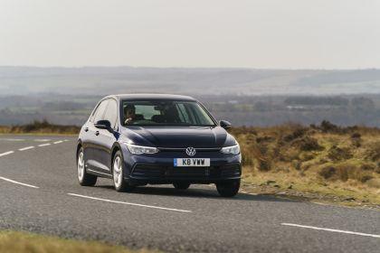 2020 Volkswagen Golf ( VIII ) Life - UK version 3