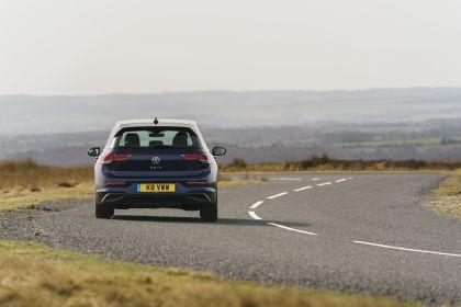 2020 Volkswagen Golf ( VIII ) Life - UK version 4