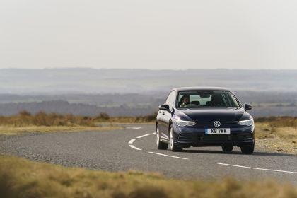 2020 Volkswagen Golf ( VIII ) Life - UK version 6