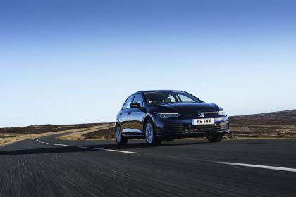 2020 Volkswagen Golf ( VIII ) Life - UK version 7
