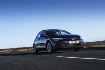 2020 Volkswagen Golf ( VIII ) Life - UK version 8