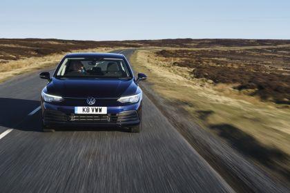 2020 Volkswagen Golf ( VIII ) Life - UK version 9