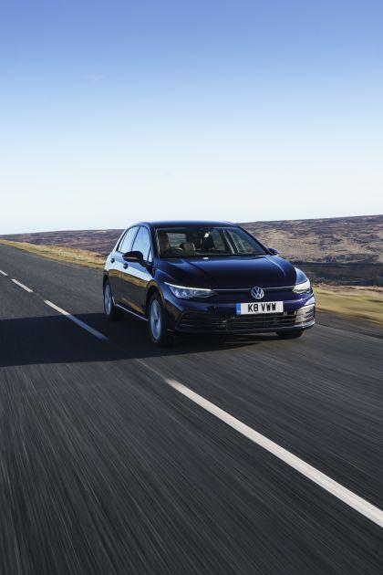 2020 Volkswagen Golf ( VIII ) Life - UK version 10