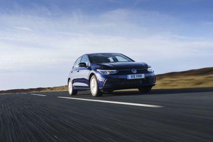 2020 Volkswagen Golf ( VIII ) Life - UK version 12
