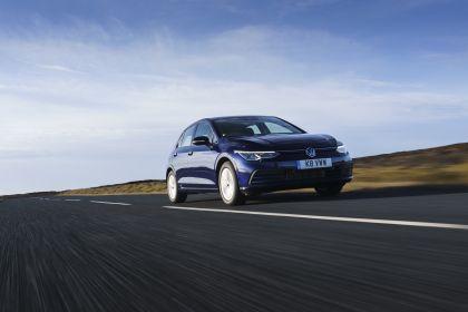 2020 Volkswagen Golf ( VIII ) Life - UK version 13
