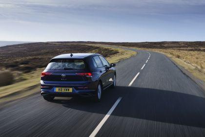 2020 Volkswagen Golf ( VIII ) Life - UK version 14