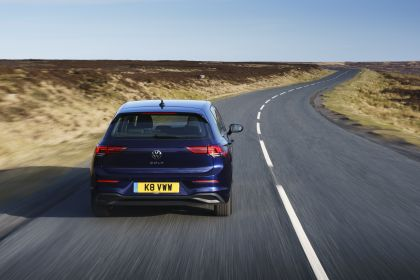 2020 Volkswagen Golf ( VIII ) Life - UK version 15