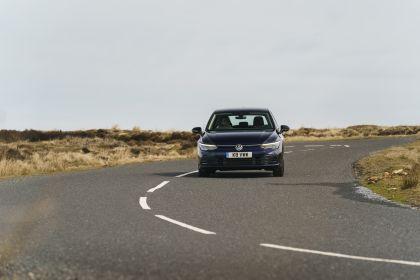 2020 Volkswagen Golf ( VIII ) Life - UK version 18