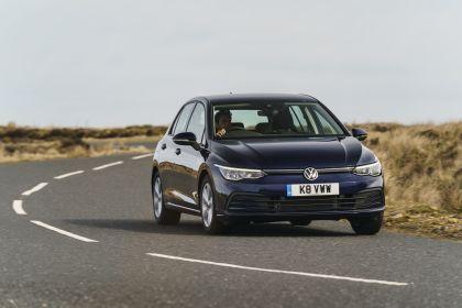 2020 Volkswagen Golf ( VIII ) Life - UK version 19