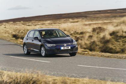 2020 Volkswagen Golf ( VIII ) Life - UK version 20