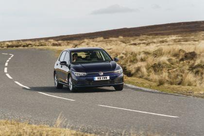 2020 Volkswagen Golf ( VIII ) Life - UK version 21