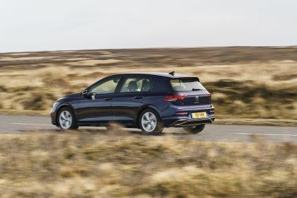 2020 Volkswagen Golf ( VIII ) Life - UK version 22