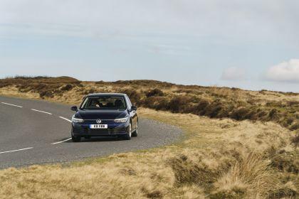 2020 Volkswagen Golf ( VIII ) Life - UK version 23