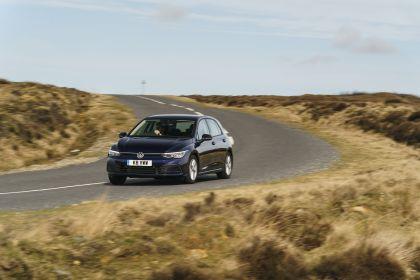 2020 Volkswagen Golf ( VIII ) Life - UK version 25