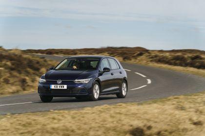 2020 Volkswagen Golf ( VIII ) Life - UK version 26