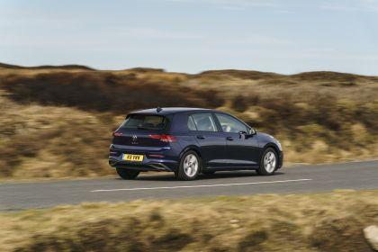 2020 Volkswagen Golf ( VIII ) Life - UK version 27