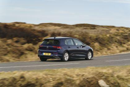 2020 Volkswagen Golf ( VIII ) Life - UK version 28