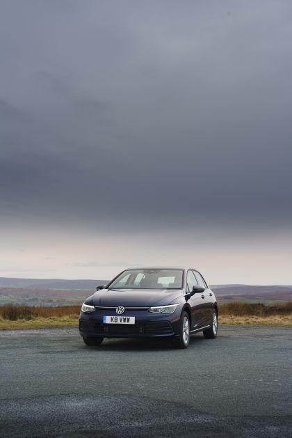 2020 Volkswagen Golf ( VIII ) Life - UK version 30