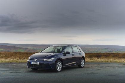 2020 Volkswagen Golf ( VIII ) Life - UK version 31