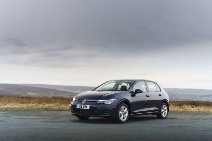 2020 Volkswagen Golf ( VIII ) Life - UK version 32