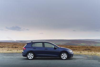 2020 Volkswagen Golf ( VIII ) Life - UK version 34