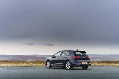2020 Volkswagen Golf ( VIII ) Life - UK version 35