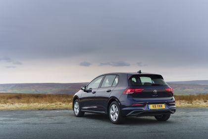 2020 Volkswagen Golf ( VIII ) Life - UK version 36