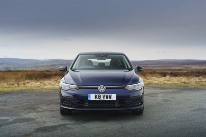 2020 Volkswagen Golf ( VIII ) Life - UK version 37