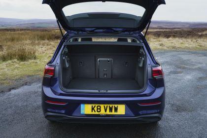 2020 Volkswagen Golf ( VIII ) Life - UK version 39