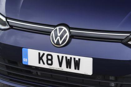 2020 Volkswagen Golf ( VIII ) Life - UK version 40