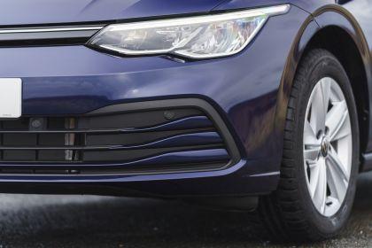 2020 Volkswagen Golf ( VIII ) Life - UK version 42