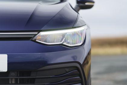 2020 Volkswagen Golf ( VIII ) Life - UK version 43