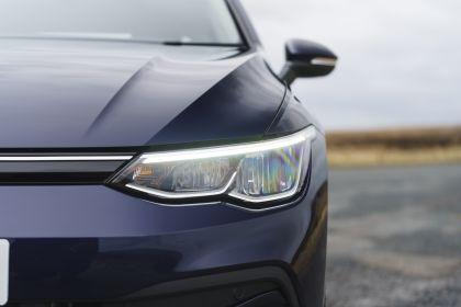 2020 Volkswagen Golf ( VIII ) Life - UK version 44