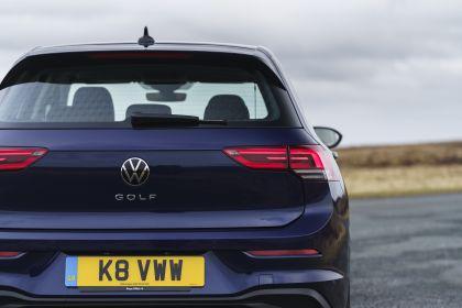2020 Volkswagen Golf ( VIII ) Life - UK version 54