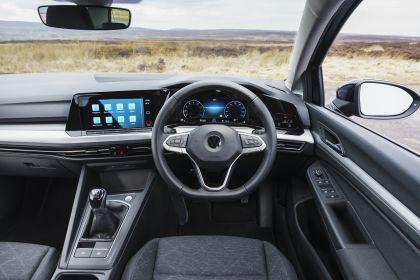 2020 Volkswagen Golf ( VIII ) Life - UK version 57