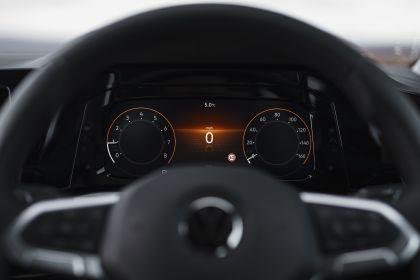 2020 Volkswagen Golf ( VIII ) Life - UK version 59