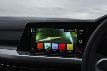 2020 Volkswagen Golf ( VIII ) Life - UK version 63