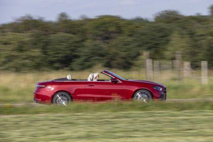 2021 Mercedes-Benz E 450 4Matic cabriolet 4